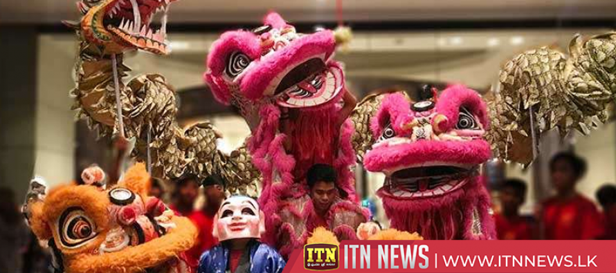Sao Paulo welcomes the Year of the Pig