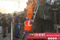 Seemanchal Express accident LIVE updates: 7 dead, 29 injured as 11 coaches derail in Bihar