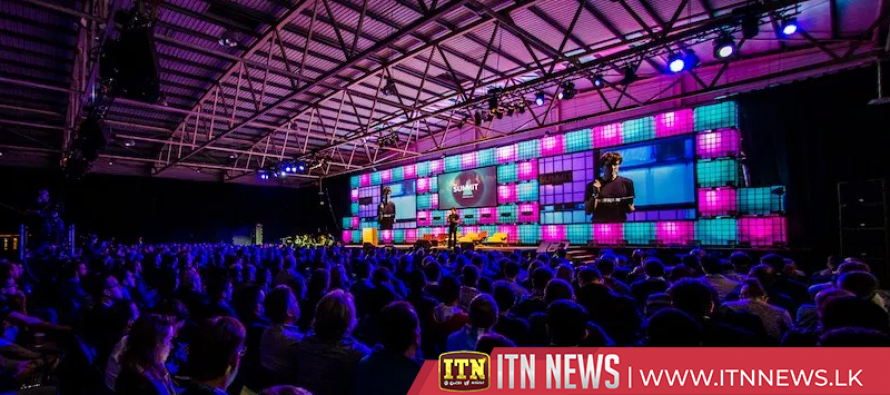 Tech convention sees thousands of geeks descend on Sao Paulo