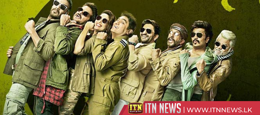 """Total Dhamaal"" scheduled to be released this month"