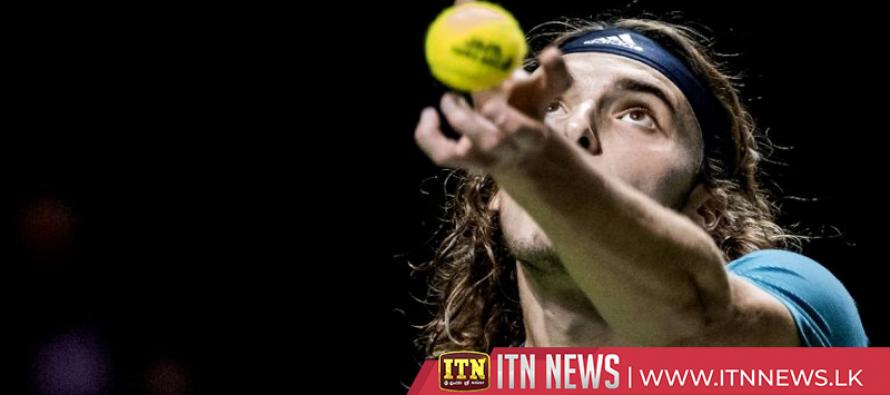 Tsitsipas suffers shock defeat to Dzumhur in Rotterdam