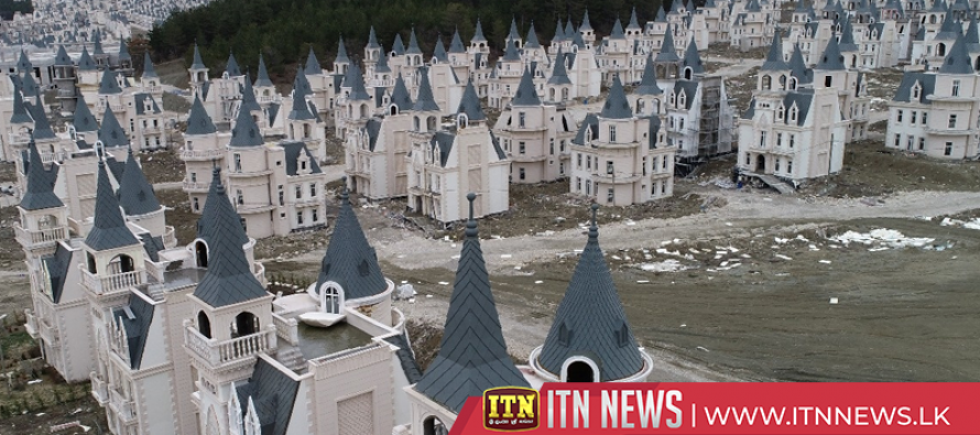 Turkey's fairytale castles win reprieve after bankruptcy