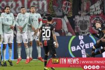 VAR crucial in Bayern defeat