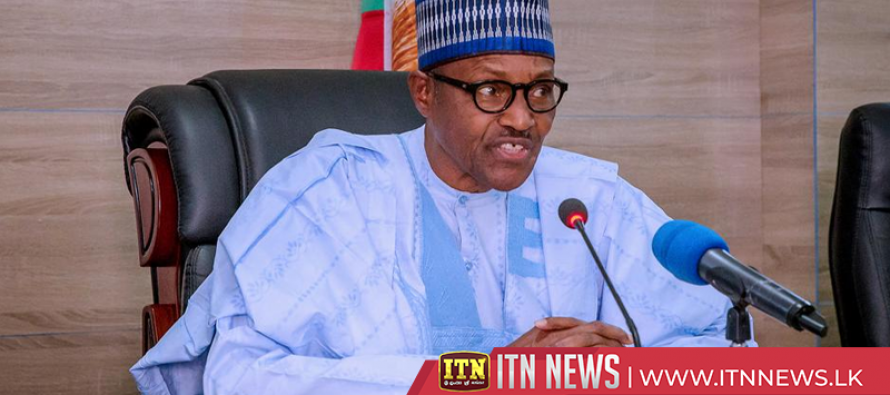 Nigeria's Buhari wins re-election, rival pursues fraud claim