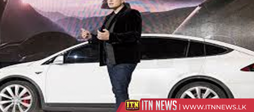 SEC asks judge to hold Tesla's Musk in contempt of violating deal