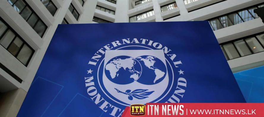 IMF පස්වැනි වාරිකය ලබාදීමට සාකච්ඡා