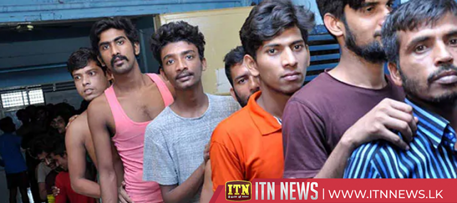 Indonesia finds 193 Banglashis locked up in shop house