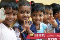 """""""சிறுவர்களை பாதுகாப்போம்"""" செயற்திட்டம் ஜனாதிபதி தலைமையில் இடம்பெற்றது"""