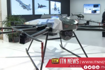Chinese military products in limelight at Abu Dhabi defense exhibition