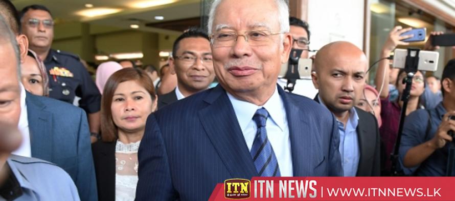 Trial of former Malaysian PM Najib to begin on February 12