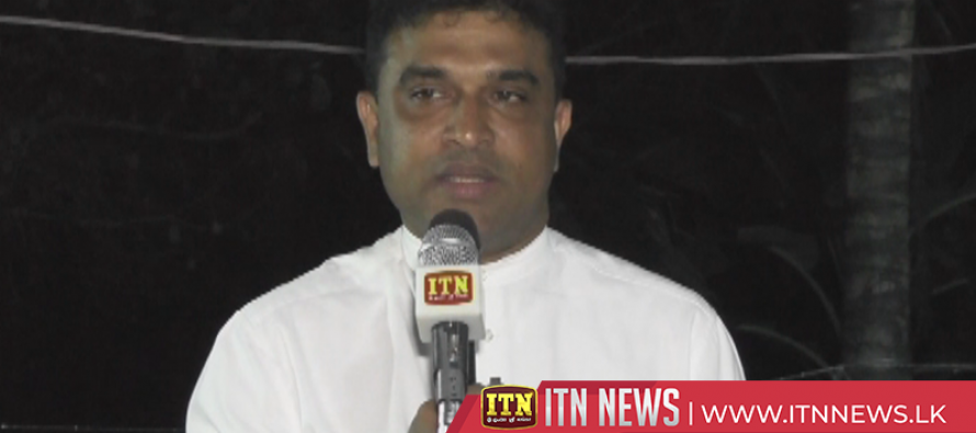 UNP has the best candidate for the Presidential election – NalinBandara