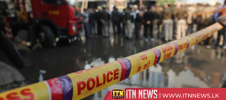 Fire at New Delhi hotel kills at least 17