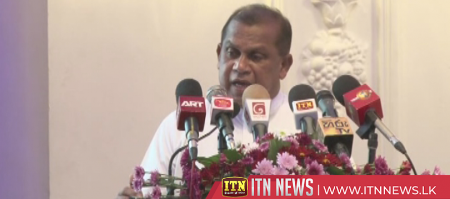 Publicservant should coordinate between the public and the Government; Minister Ranjith Maddumabandara