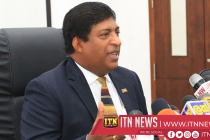 Minister discuss issues confronting the Sampur Power Plant