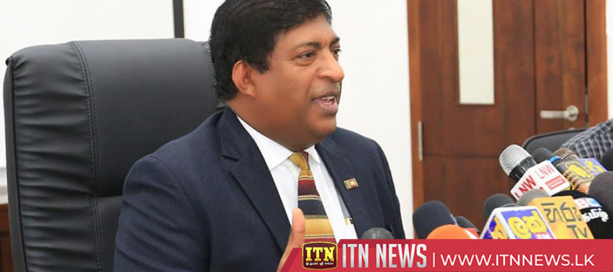 Minister Ravi says the UNP will be fielding a candidate who will triumph at the Presidential election