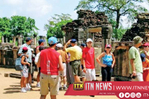 Sri Lanka targets 4 million tourists this year