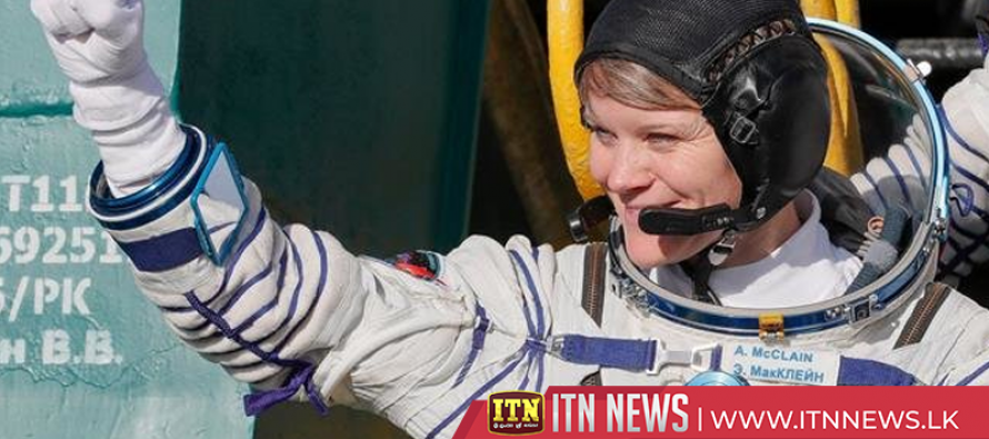 A look at the powerful women who will make the historic, first all-women spacewalk