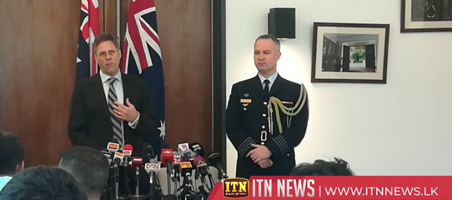Aussies are to conduct the biggest defence exercise with Sri Lanka this month