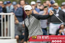 Bjerregaard stuns Woods with late victory after Tiger gets past Rory in morning matchup