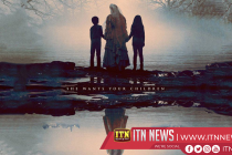 """""""The Curse of La Llorona"""" Set to be released next month"""