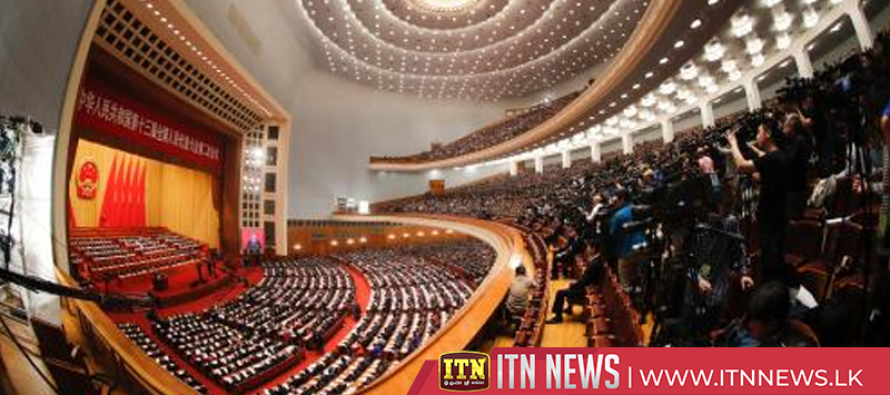 """China's annual congress kicks off, Premier Li says China facing """"complex and severe situation"""""""