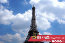 Eiffel Tower to celebrate 130th birthday on March 31