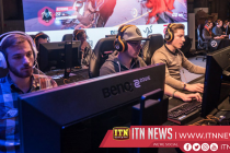 Hundreds of gamers compete in Austria's largest e-sport festival