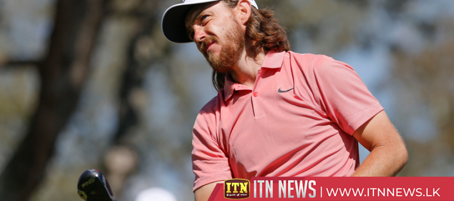 Fleetwood, Bradley share lead at halfway point of Arnold Palmer Invitational