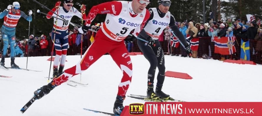 Galysheva wins moguls on home soil as Japan's Horishima wins men's event