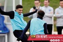 Hudson-Odoi and Sancho are ready for Czechs