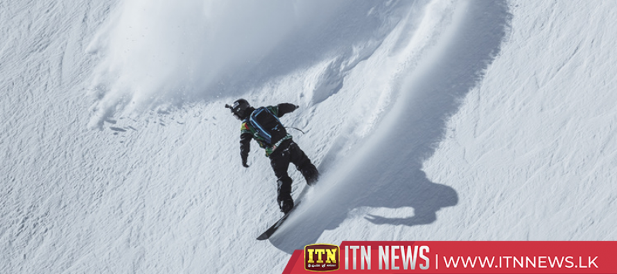 Haerty wins title at Freeride World Tour as U.S. and France dominate in Andorra
