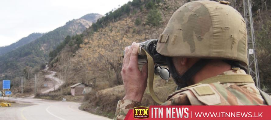 India, Pakistan exchange heavy border fire after pilot's release