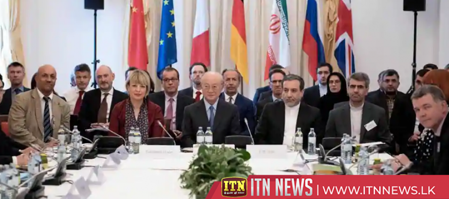 Iran nuclear deal joint commission meets in Vienna without US