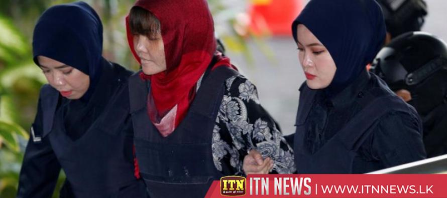 Vietnamese accused of murdering Kim Jong Nam arrives in court