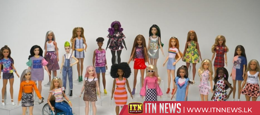 Life in plastic remains fantastic as Barbie turns 60