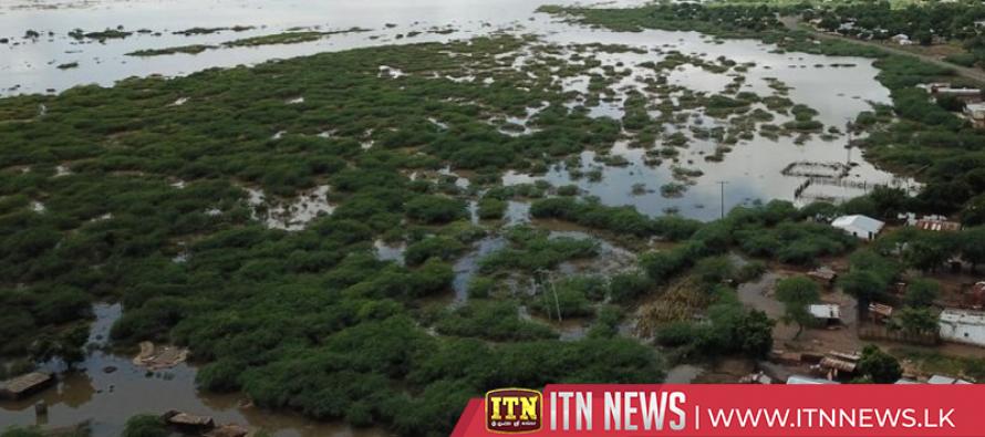 Malawi flooding death toll rises to 56, braced for Cyclone Idai