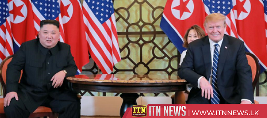 N.Korea has no economic future if they have nuclear weapons: Trump