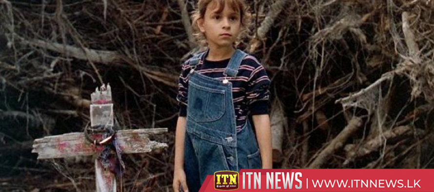 """""""Pet Sematary"""" Set to be released next month"""