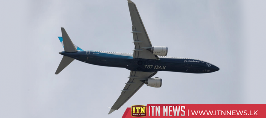 Some concerned, some unfazed: Washington travellers offer mixed views Boeing's 737 MAX