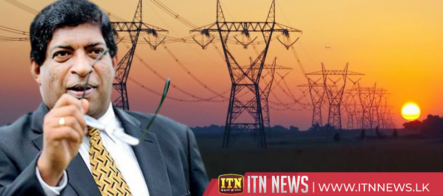 Power cuts to end on the 10th