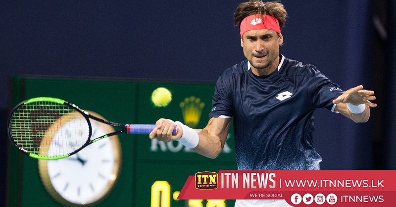 Second seed Zverev falls to Ferrer in late action at Miami Open