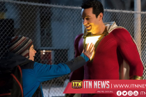 """""""Shazam!"""" set to be released next month"""