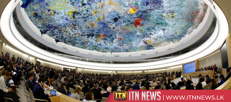 Human Rights Council lauds political dedication in Sri Lanka