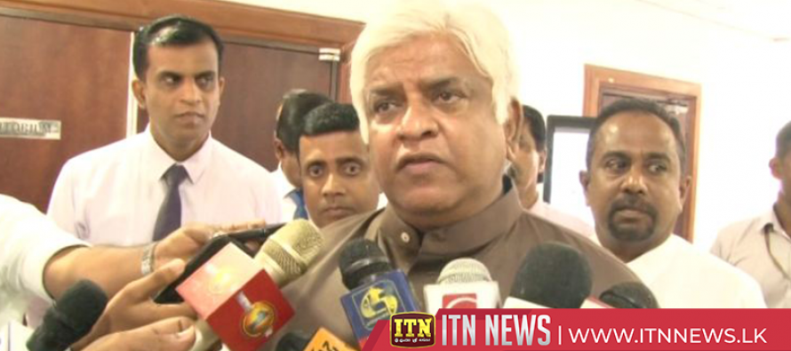 Allocation of more funds for development in the budget is a positive trend; Arjuna