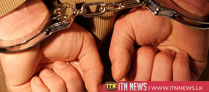காத்தான்குடியில் ஹெரோயினுடன் 6 பேர் கைது