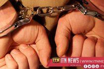 இந்திய மீனவர்கள் 11 பேர் கைது
