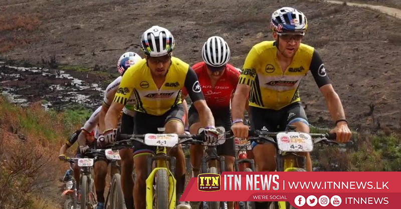 Three successive days wins for men's and women's leaders of Cape Epic Mountain Bike race
