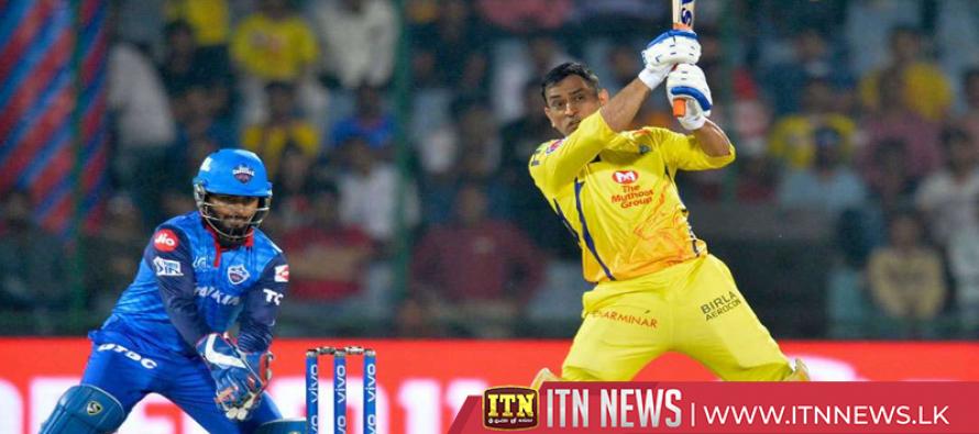 Dwayne Bravo, MS Dhoni Star As Chennai Super Kings Defeat Delhi Capitals