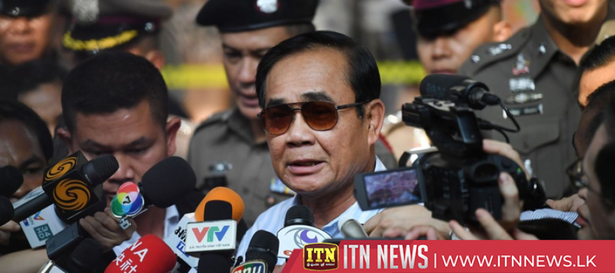 Pro-Prayut party takes lead in Thailand's election