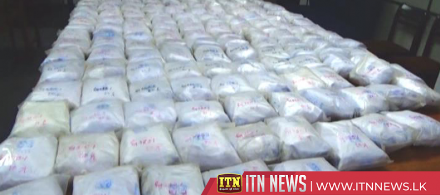 765 kgs of narcotic drugs will be publicly destroyed tomorrow